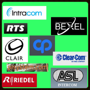 Links to many intercom related companies.  Their user manuals and product information.