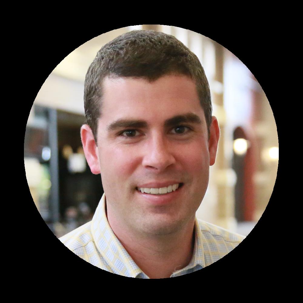 Pastor Tom Murray // Associate Pastor