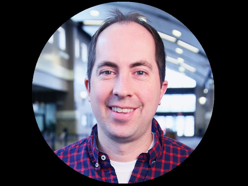 Pastor Jon Brooks // College & Young Adult Pastor