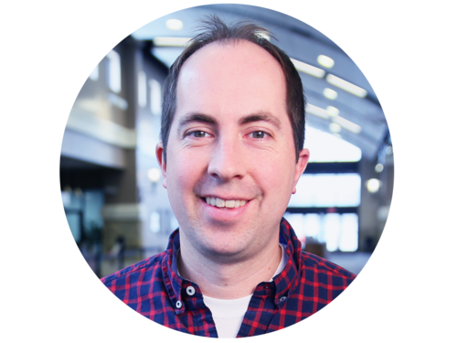 Pastor Jon Brooks// College & Young Adult Pastor