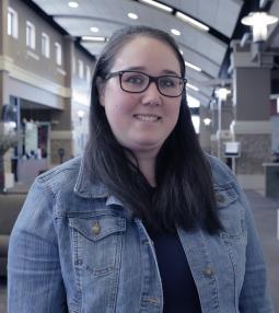 Amanda Wegner // Nursery Director
