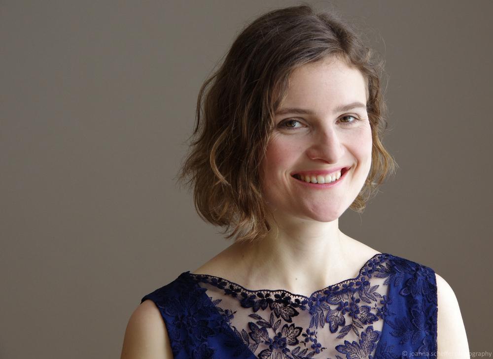 Anna Oppelt, mezzosoprano