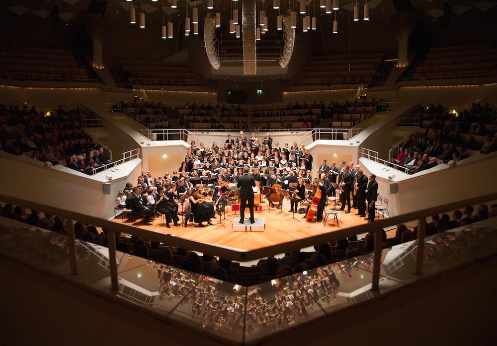 Kammermusiksaal 1