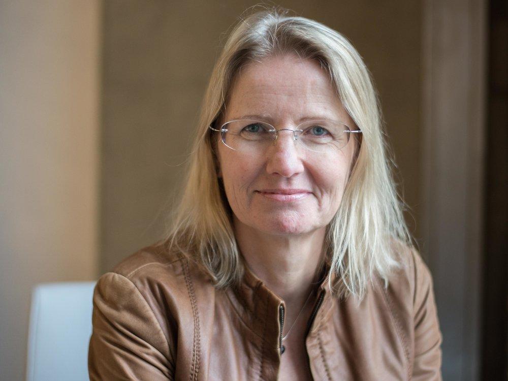 Marita Rouhof