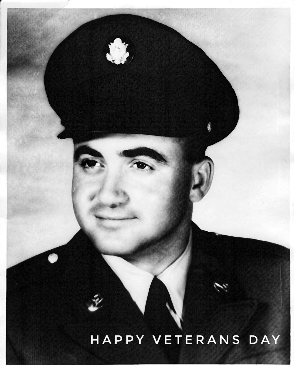 Luis Lopez Sr. (pictured above) served in US Army during the height of the Cold War in Wildflecken, Germany. During his tour of duty, he serviced and repaired Army vehicles, keeping our troops going. This experience gave him the skills and satisfaction that lead him to continue servicing and fixing vehicles for others after being honorably discharged.