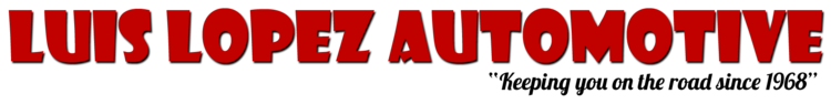 Luis Lopez Automotive