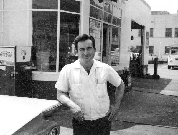 Luis Lopez Sr. - 1968