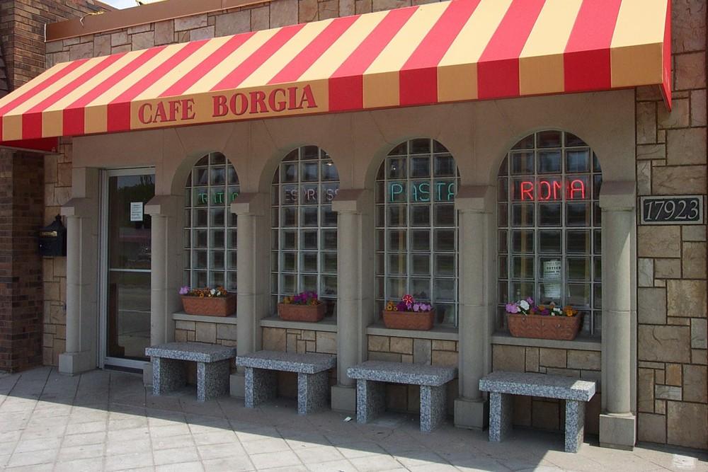 Cafe Borgia.JPG
