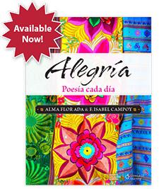 NEW!  Spanish Poetry K-6