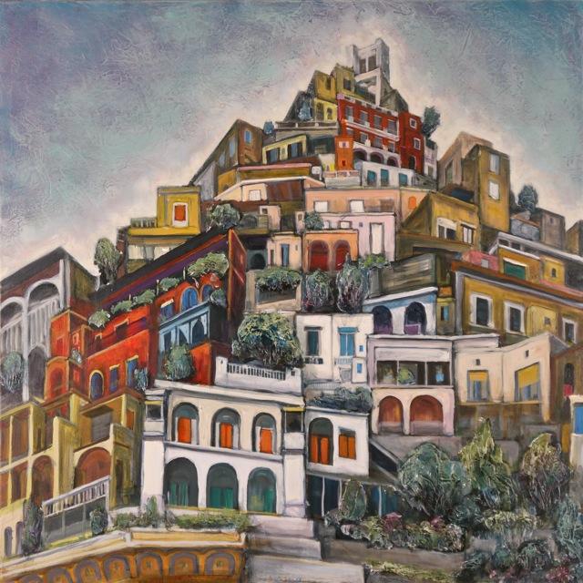 Cityscapes - Positano.jpg
