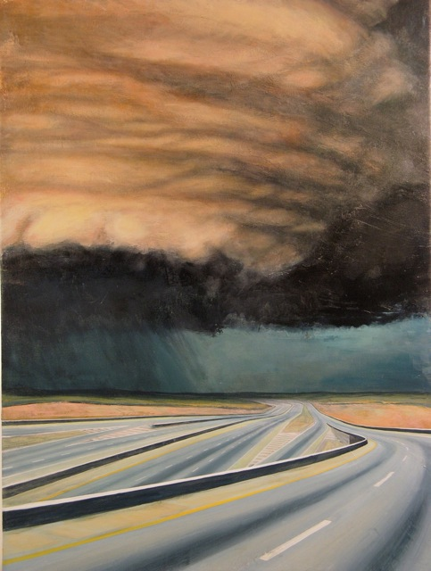Pavement Landscape (Supercell)