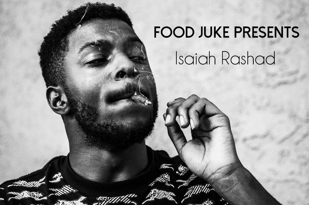 The newest member of T.D.E., Isaiah Rashad, we take a deeper look into his music and story.