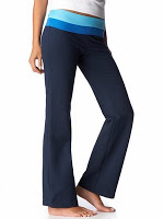 Old Navy Yoga Pants, $19.50