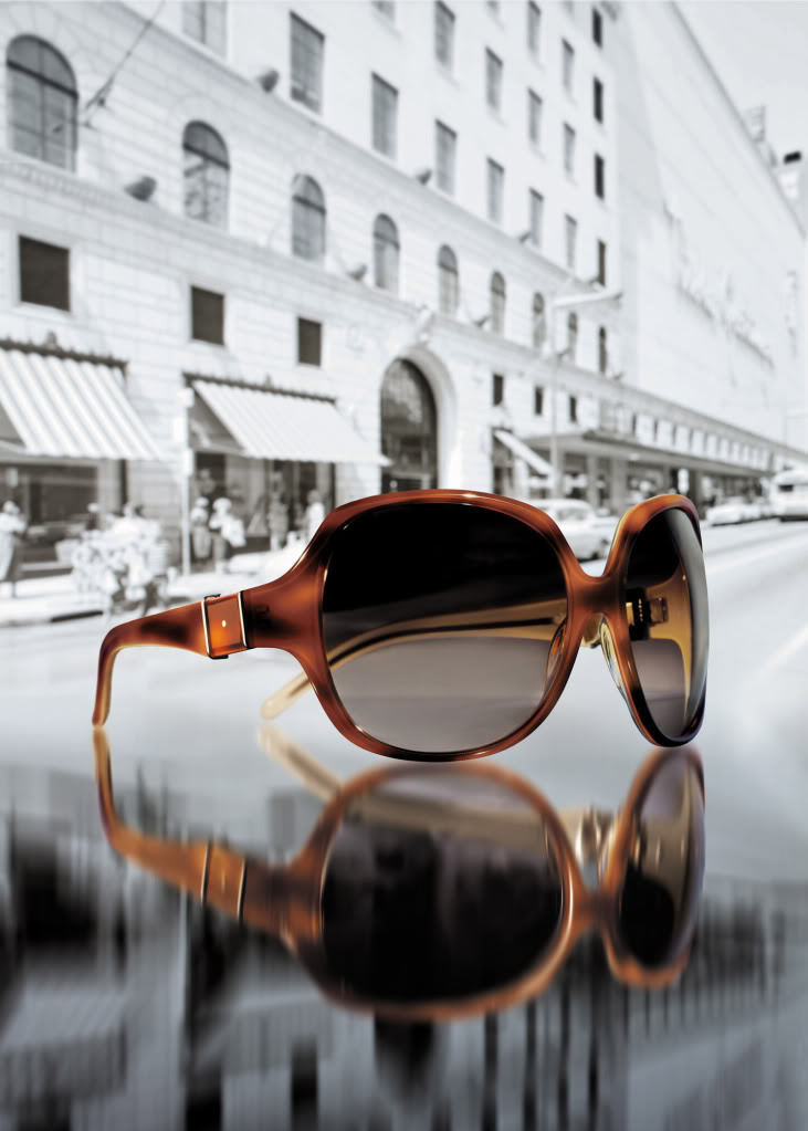 Sunglasses by Robert Marc