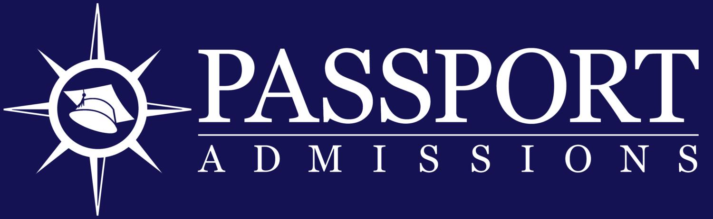 Passport Admissions