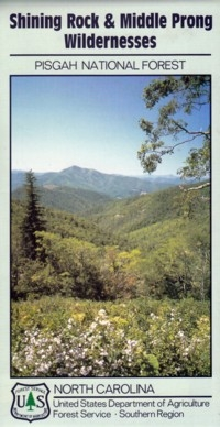 Click image for a map of the Middle Prong Wilderness via wilderness.net