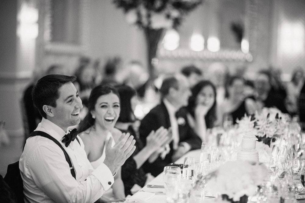 Four Seasons Boston Wedding Photography Luxury Documentary Black Tie