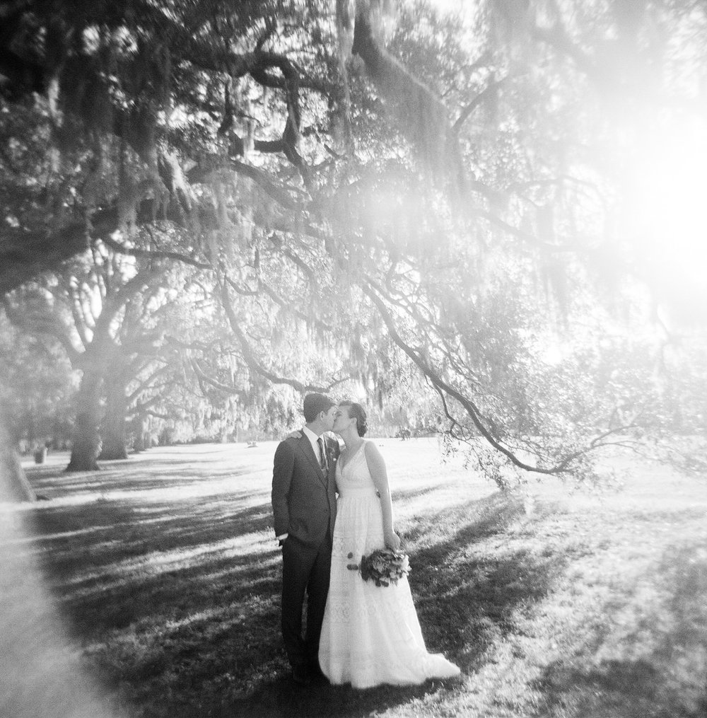Savannah Wedding Photography Fine Art Film