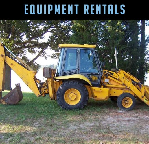 Short or long term rentals.
