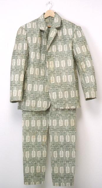 Gelt Suit v.2, 2004