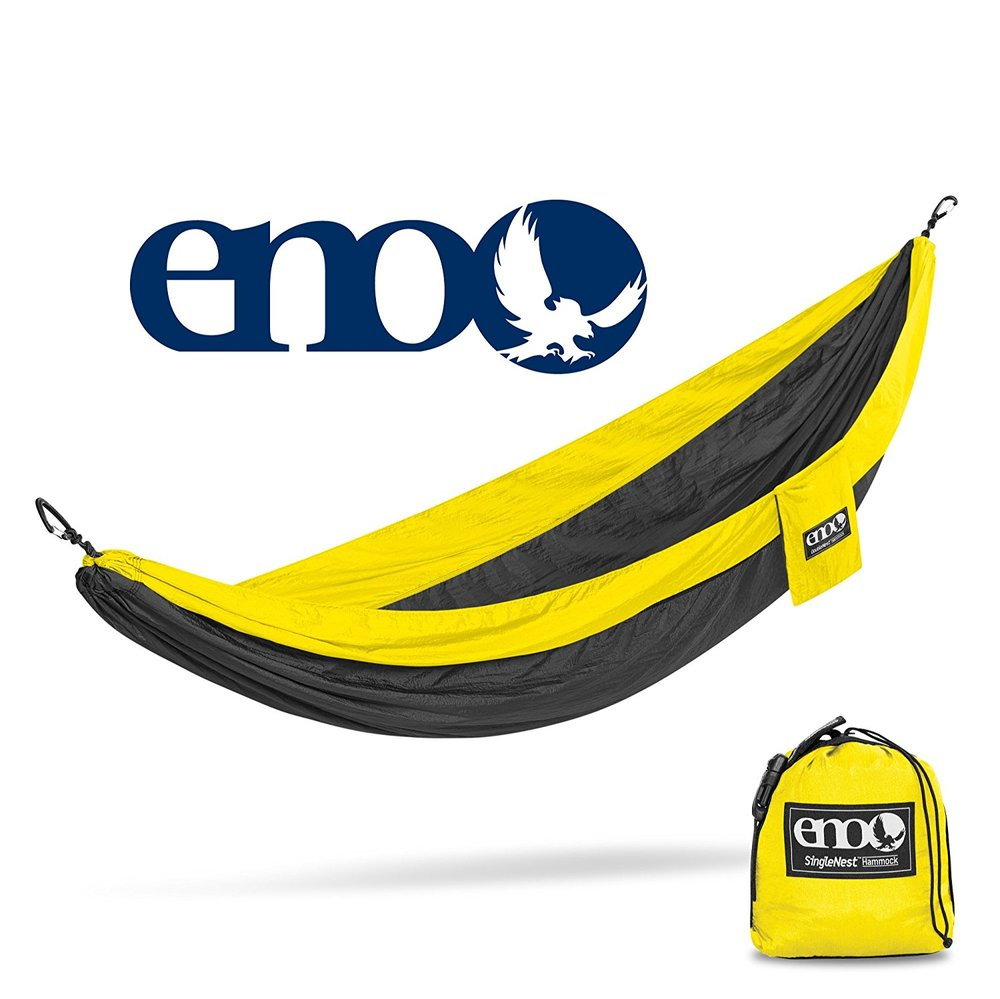 Win a free Eno hammock! - Thanks to our friends at Cumberland Transit, you can enter for a chance to win a free Eno SingleNest hammock and slap strap package.Only one entry per person at each market. One winner per household for the entire Nashville Tree Fest celebration. You do not have to receive a free tree to register for the hammock drawing.Drawings will be held 30 minutes prior to each market closing (see schedule above); you do not have to be present to win.