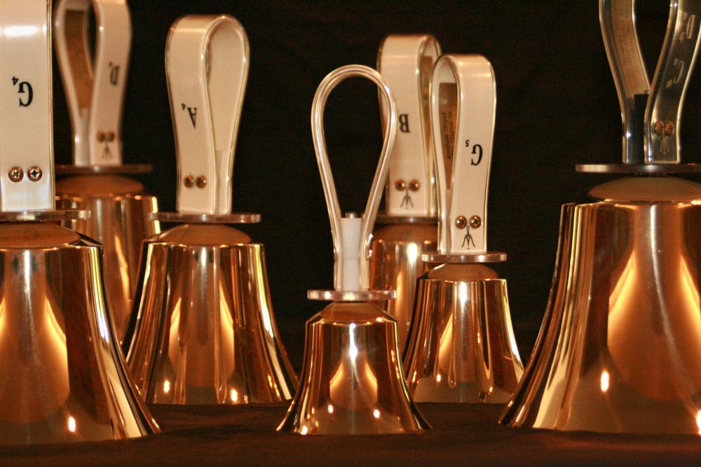 Hand Bells