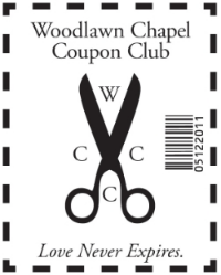 Woodlawn Coupon Club Image