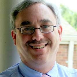 Rev. Dr. Chris Keating