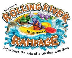 At Woodlawn Chapel's Rolling River Rampage VBS, your children will discover an interactive, energizing, Bible-based program that leads them to experience the ride of a lifetime with God! We invite you to join us on this exciting journey! EARLY REGISTRATION: $40 before July 9 ($80 max per family.) Download a registration form, and return to Woodlawn Chapel either in person or by email to  Katie Dodwell