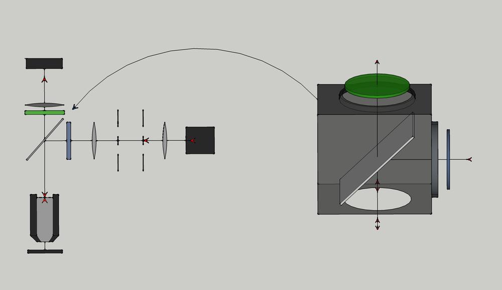 std fluor ray diagram w cube.jpg