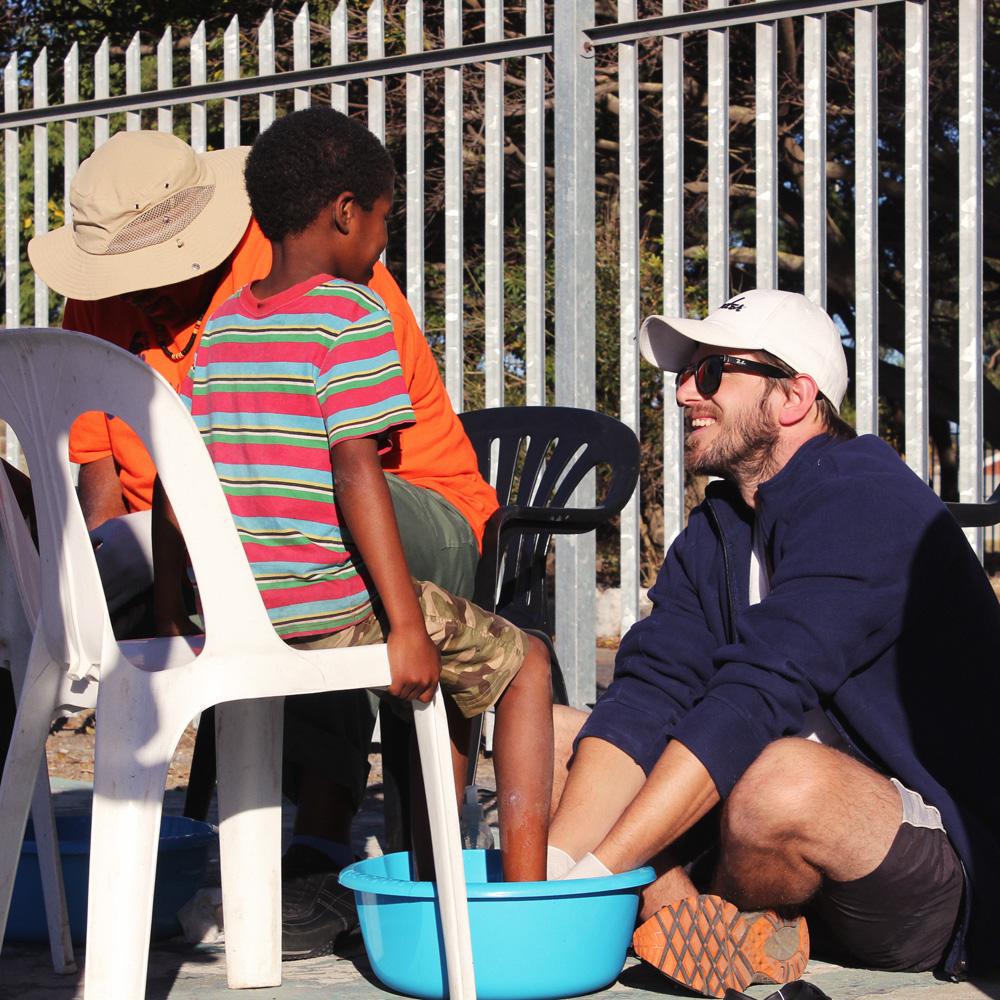 Philippi Shoe Distribution