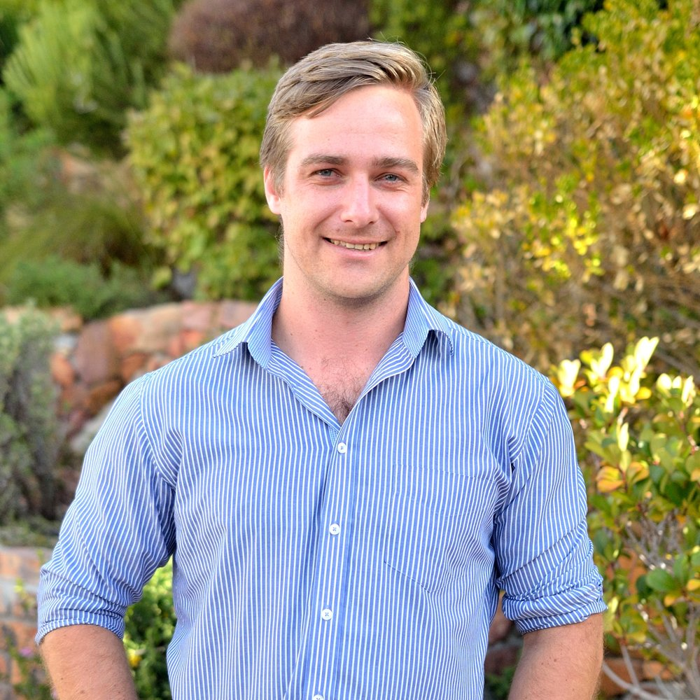 Nick Engelbrecht, Operations Director of  Reporting Solutions