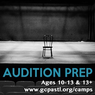 Auditions are always a hot topic at GCPA. This summer you can learn some new audition skills, refine your technique, and practice your repertoire with helpful feedback so you're ready to rock your next audition. Don't miss this popular camp which always fills up quickly! Link in bio! #gcpacamps
