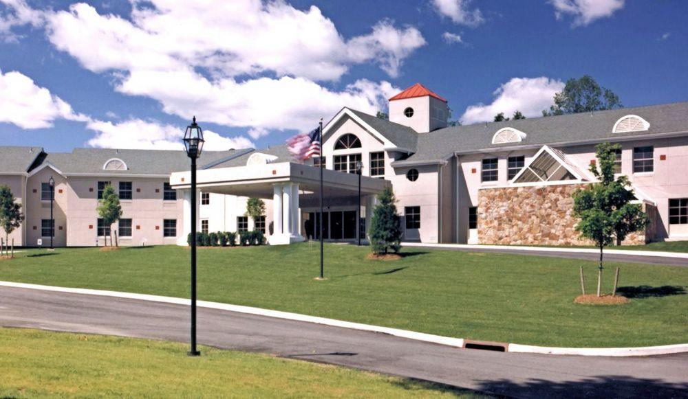 Bethel Nursing Rehab Center Terjesen Associates Architects