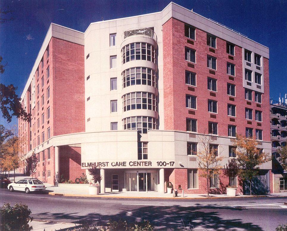 Elmhurst Care Center