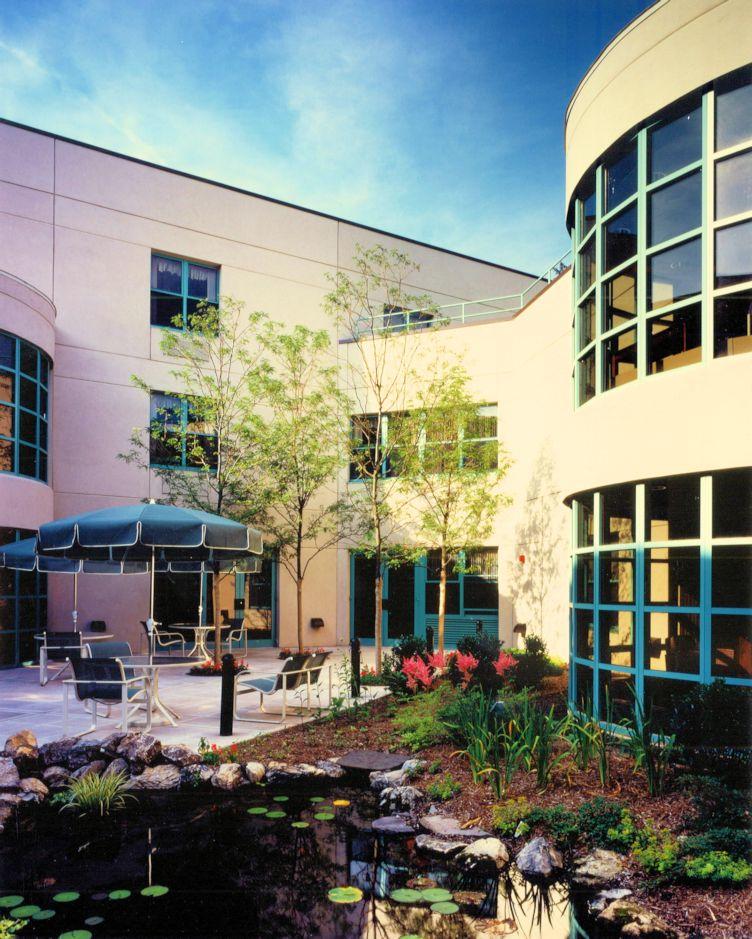 Waltermade Healthcare Center