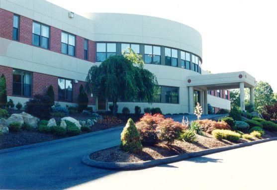 Waterview Hills Nursing Center