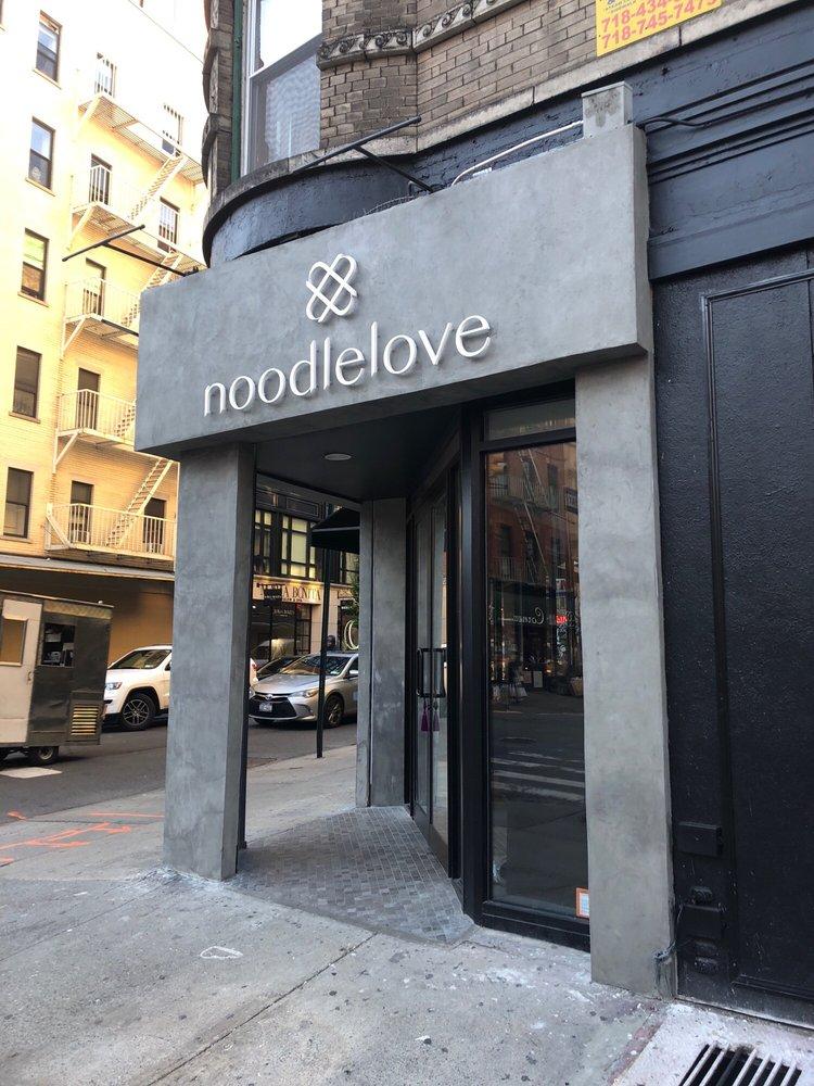 Noodlelove