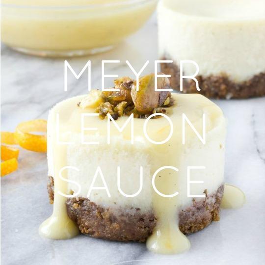 Meyer Lemon Creme