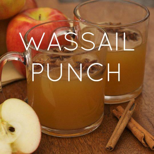 Wassail Punch