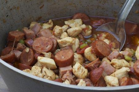Creole-Style Jambalaya 2