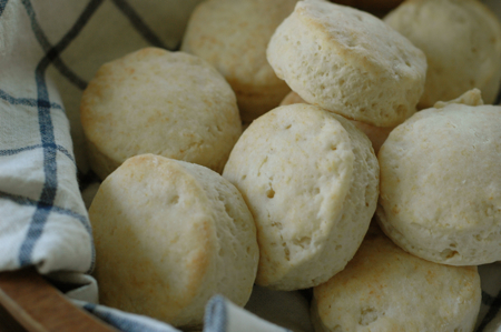 Angel Biscuits 2