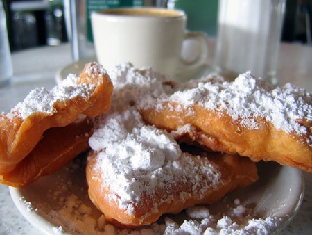 Cafe Du Monde Beignets