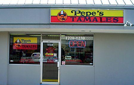 Pepe's Tamales