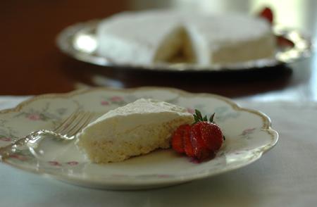 Savannah Cream Cake 2