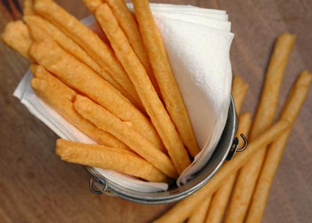 Cheese Straws 1