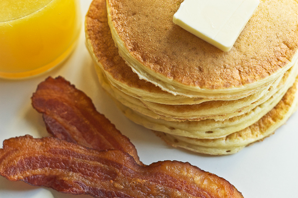 Recipe: Cottage Cheese Pancakes — Dixie Caviar