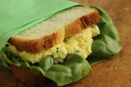 Egg Salad 2