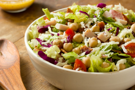 Chopped Salad-1-2