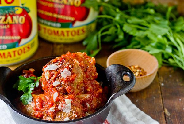 Recipe: Mozza's Meatballs al Forno — Dixie Caviar